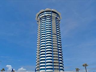 Peck Plaza Daytona Beach
